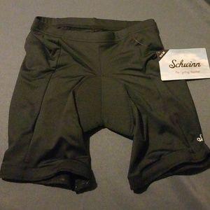 Schwin Shorts - WOMEN'S bicycle shorts by Schwin
